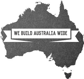 We build Australia Wide