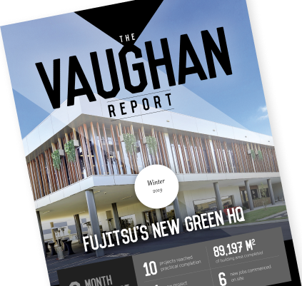 Vaughan Constructions | National Construction Company